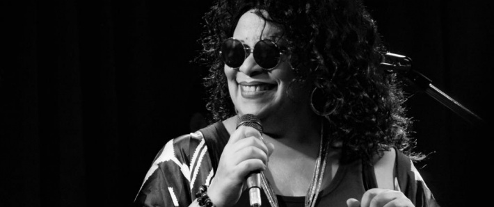 Deborah Dixon & La Fundación del Funk