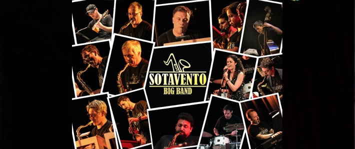 Sotavento Big Band